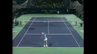 Mirnyi vs Hewitt Montreal 2003