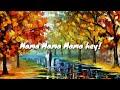 Jonas Blue-Mama ft.William Singe Lyrics video