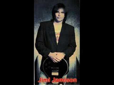 Jimi Jamison - November Rain