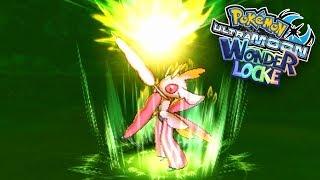 SURVIVING THE LONGEST TOTEM BATTLE EVER!! [#16]   Pokémon Ultra Sun And Moon Wonderlocke