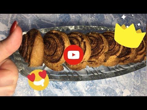 Почти бесплатное печенье 🍪 Быстро и вкусно 😋