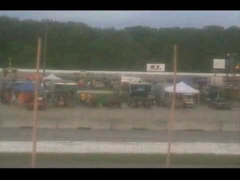 Pure Stock heat-Columbia Motorsports Park Video