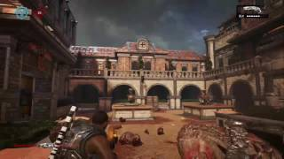Gears of War 4 ¡WTF!