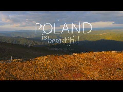 Polska Jest Piękna - Poland Is Beautiful ( Wędrowne Gitary - 2015r. )