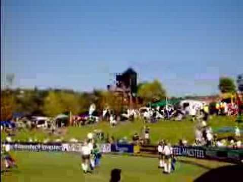 Super Sport Park Centurion South africa