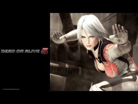 Dead Or Alive 5: Hmmmmmm  [pc] Gameplay