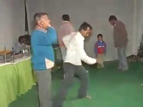 3 min. funny dance