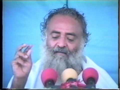 Sadguru Aur Shishya Ka Sambandh { Dhyan Yog Shivir Panched } - Sant Shri Asaram ji Bapu