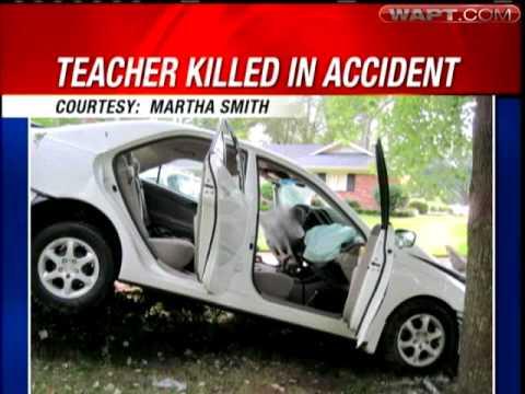 Madison-Ridgeland Academy Teacher Killed in Wreck