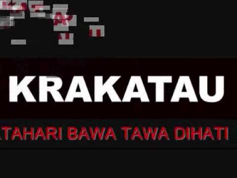 Krakatau - Cita Pasti