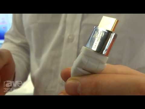 ISE 2015: Cablesson Shows the Ivuna Flex Plus with Swivel Capabilities