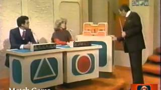 Match Game 78 (Episode 1155) (RIP Dr. Joyce Brothers)