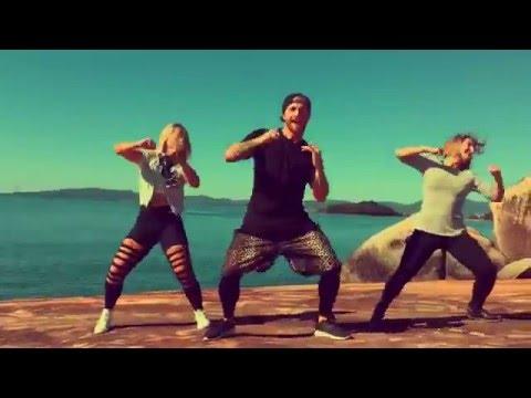 El Perdón - Nicky Jam & Enrique Iglesias - Marlon Alves Dance MAs