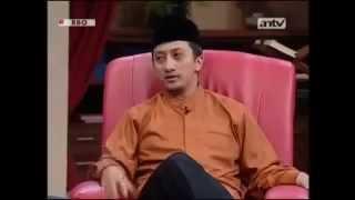 Ceramah Agama Yang Menyentuh Hati Ustad Yusuf mansyur  Meraih Lailatul Qodar di Ramadhan 2015