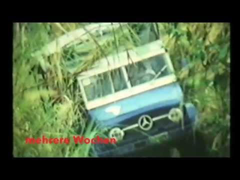 DIGUNA 1988 Roland Krumm Kongo Zaire