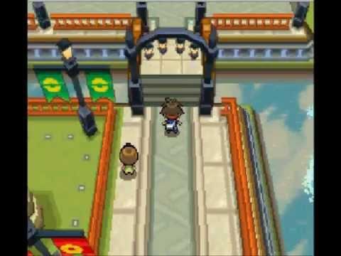 Pokemon Black And White 2 Emulator Speed Test