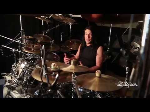 Gen16 Buffed Bronze - Finding Balance with Mike Mangini