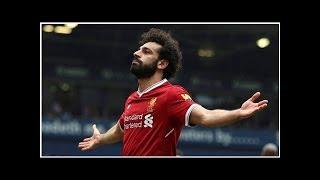 Liverpool's Mo Salah wins PFA player of year award | CBC Sports