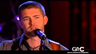 Watch Josh Turner He Stopped Loving Her Today video