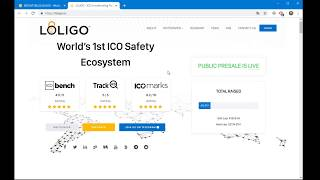 Download Lagu LOLIGO передовая краудфандинговая платформа ICO Gratis STAFABAND
