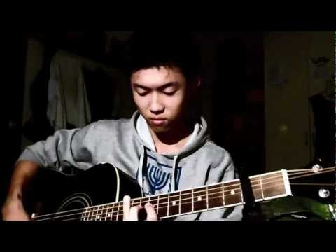 Sidney Mohede - Open The Sky (cover By Gideon Jose) video