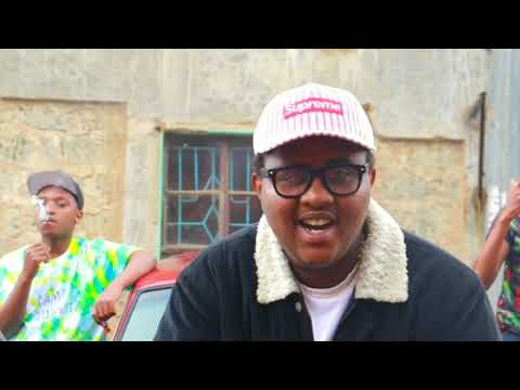 Gwaash Ft. Wakali Wao - Teresia (official Music Video)