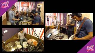 Foorti Studio Sessions With Echoes