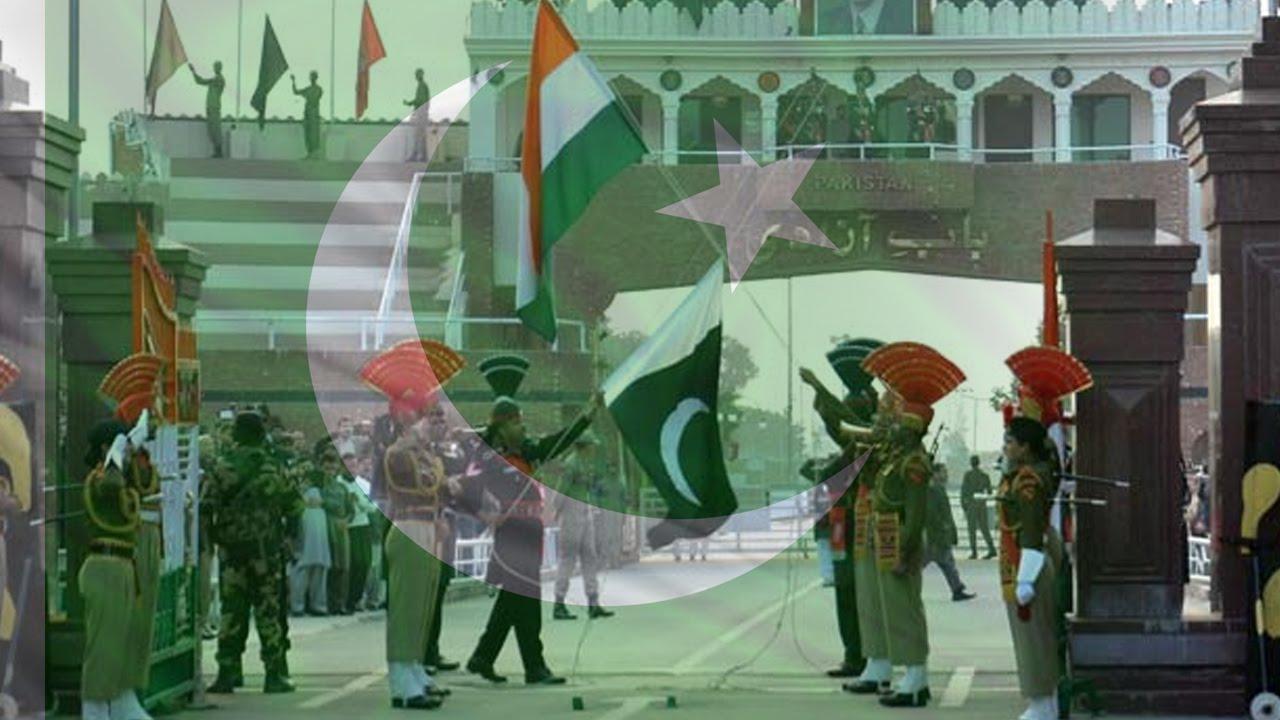 2013 IndiaPakistan border skirmishes - Wikipedia India pakistan border line photos