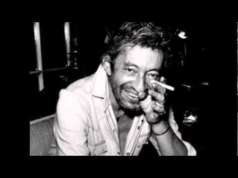 Serge Gainsbourg - Eva