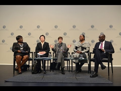 Preventing and Mitigating Conflicts: Role of the International Courts