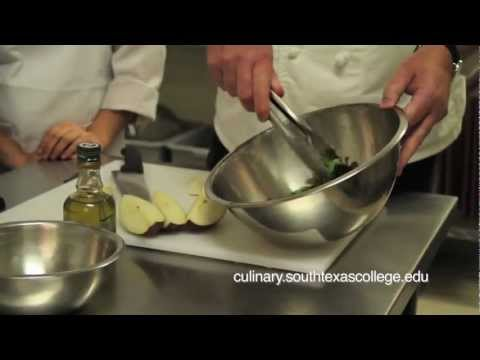 Culinary Arts Program