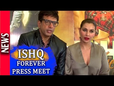 Latest Bollywood News - Ishq Forever Starcat Interview- Bollywood Gossip 2015