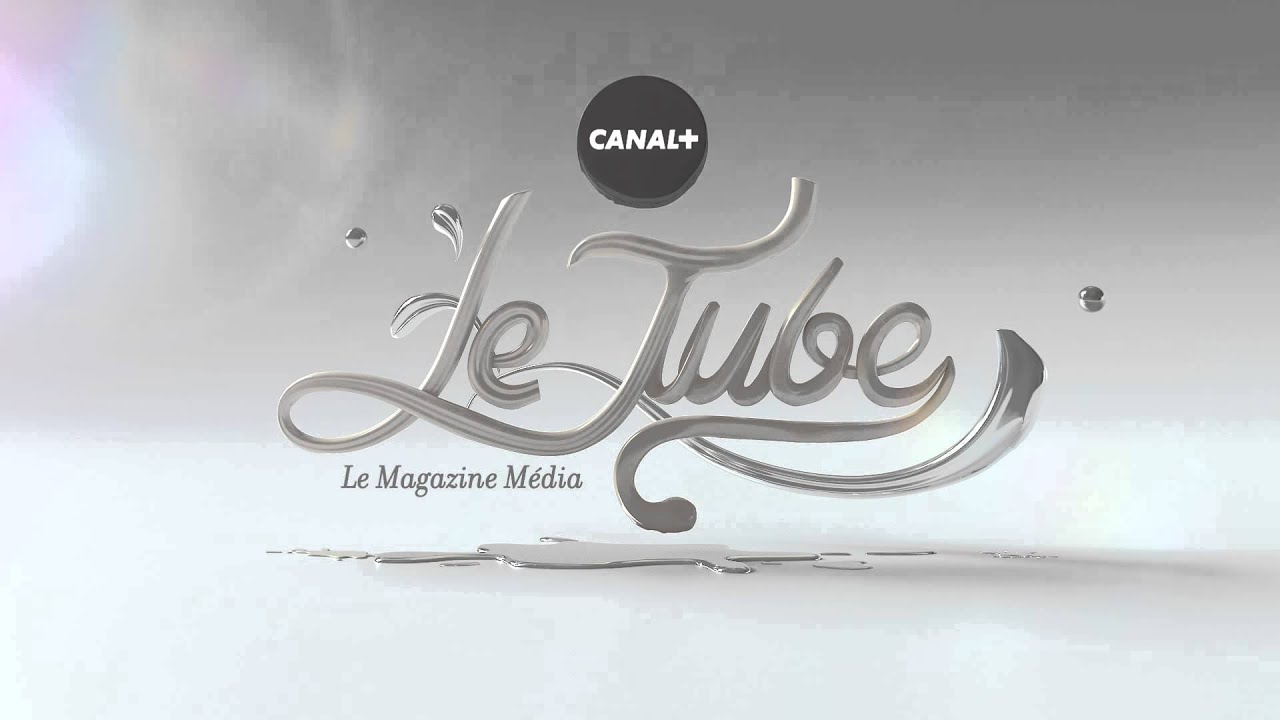 Le Tube Canal+ Interview with Hollywood Branded