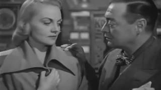 Film Noir Crime Drama Movie - Quicksand