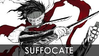 ?AMV?Anime mix- Suffocate