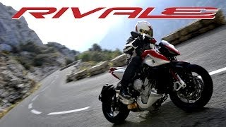 MV Agusta Rivale on road test