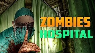 download lagu Zombie Hospital Part 2 ★ Call Of Duty Zombies gratis