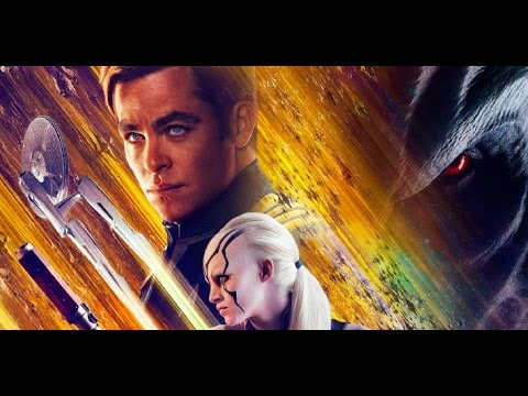 Saw Star Trek Beyond Today it Was Beyond Awesome City Viewing and Shoping