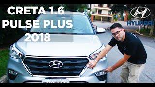 Hyundai Creta 1.6  | Porque é tão vendido ? | Carros Lab