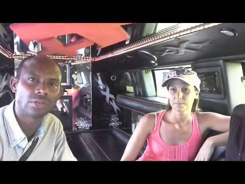 Lareuniontv S'offre Le Hummer Du Film Triple X Avec Vin Diesel -lareuniontv- video