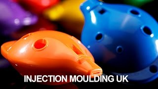 Injection Moulding UK - How to get your product produced by plastic injection moulding