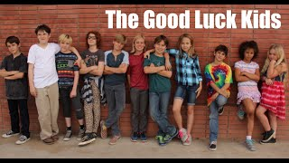 The Good Luck Kids