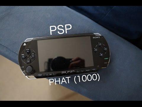 PSP 1000: Retro Review