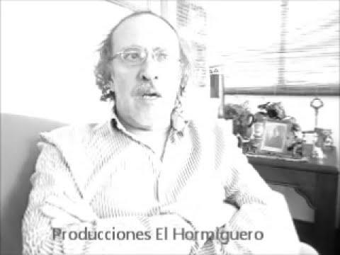 Jaime Garzon- entrevista con Antonio Morales