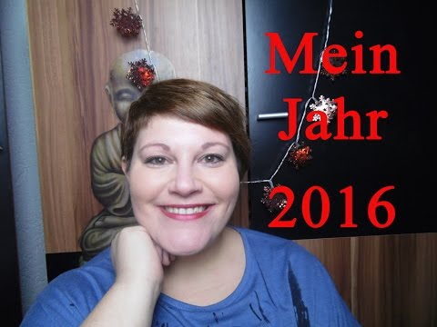 Mein 2016 ~ Bücher, Highlights, Flops, Lieblingsmenschen, Begegnungen, Was mich bewegt hat by Ladyof