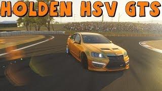 Forza Motorsport 5   Holden HSV GTS   Twin Turbo   Drift Build
