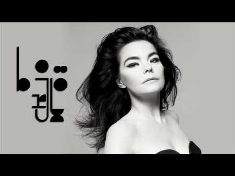 Bjork - You Only Live Twice