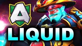 LIQUID vs ALLIANCE - AMAZING GAME! - EPICENTER MAJOR DOTA 2