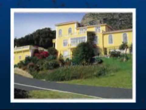 Colona Castle Manor House Conference Venue in Lakeside, Cape Town