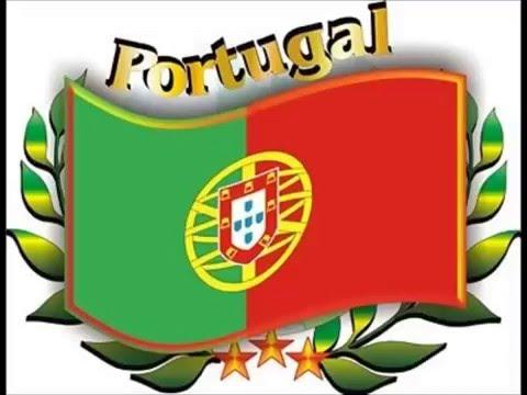 Mix Musica Portuguesa Vol.1 (01-2016)